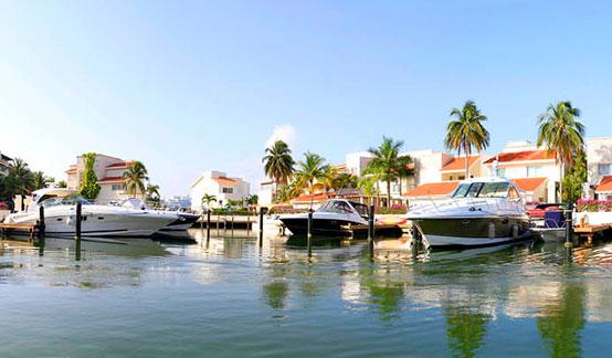 Isla Marina